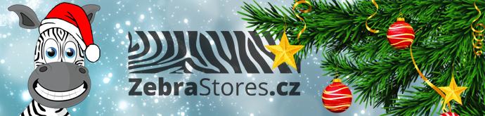 ZebraStores.cz - sít sportovních eshopu