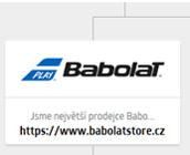 Babolat Store