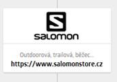 Salomon Store