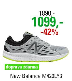 New Balance M420LY3