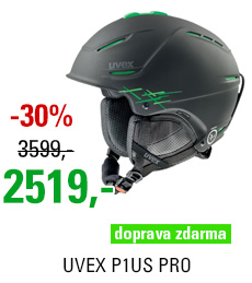 UVEX P1US PRO S566156270 16/17