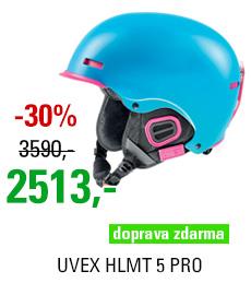 UVEX HLMT 5 PRO S566146940 16/17