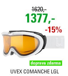 UVEX COMANCHE LGL white/lgl S5510921229