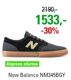New Balance NM345BGY