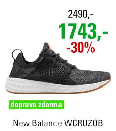 New Balance WCRUZOB