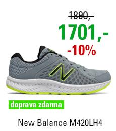 New Balance M420LH4