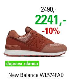 New Balance WL574FAD