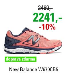 New Balance W670CB5