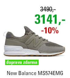 New Balance MS574EMG