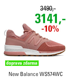 New Balance WS574WC