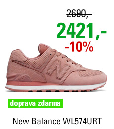 New Balance WL574URT