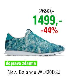 New Balance WL420DSJ