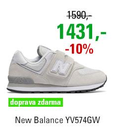 New Balance YV574GW