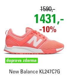 New Balance KL247C7G