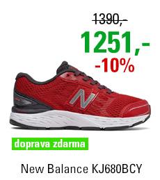 New Balance KJ680BCY