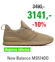 New Balance MS574DD