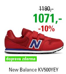 New Balance KV500YEY