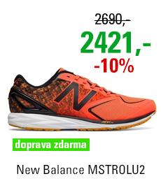 New Balance MSTROLU2