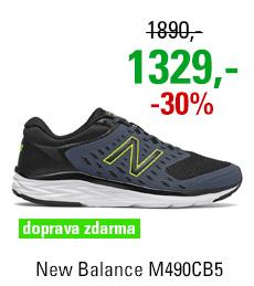 New Balance M490CB5