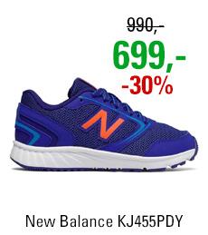 New Balance KJ455PDY