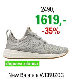 New Balance WCRUZOG