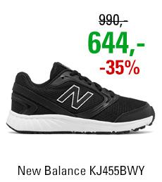 New Balance KJ455BWY