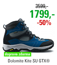 Dolomite Kite SU GTX® Rayal/Black