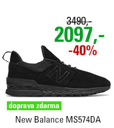 New Balance MS574DA