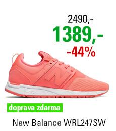New Balance WRL247SW