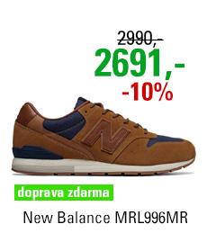 New Balance MRL996MR