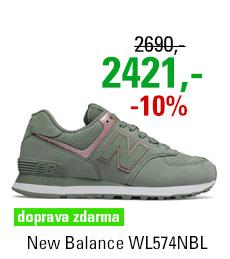 New Balance WL574NBL