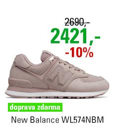 New Balance WL574NBM