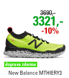 New Balance MTHIERY3