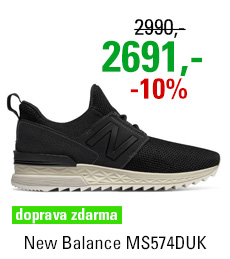 New Balance MS574DUK