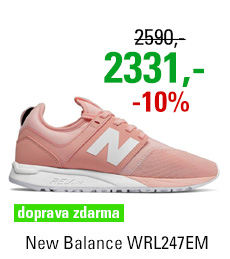 New Balance WRL247EM
