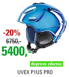 UVEX P1US PRO S566210590 17/18