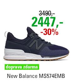 New Balance MS574EMB