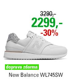 New Balance WL745SW