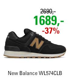 New Balance WL574CLB