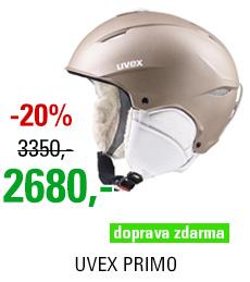 UVEX PRIMO prosecco met mat S566227900 18/19