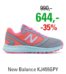 New Balance KJ455GPY
