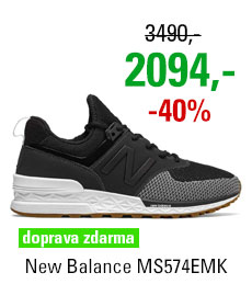 New Balance MS574EMK