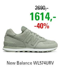 New Balance WL574URV