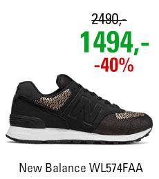 New Balance WL574FAA