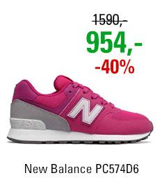 New Balance PC574D6