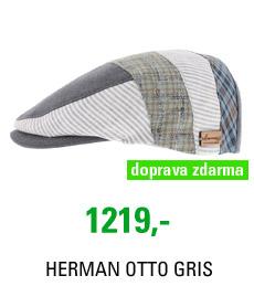 Bekovka HERMAN OTTO GRIS