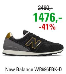 New Balance WR996FBK-D