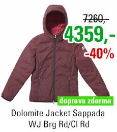 Dolomite Jacket Sappada WJ Brg Rd/Cl Rd