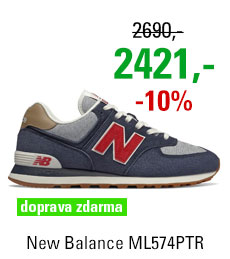 New Balance ML574PTR
