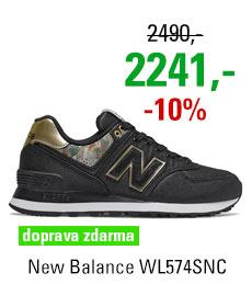 New Balance WL574SNC